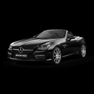 Выкуп кузова Mercedes Mercedes SLK-klasse AMG