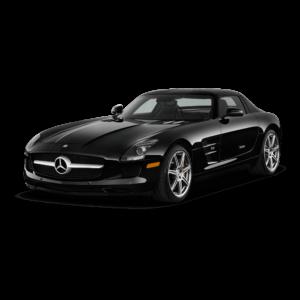 Выкуп новых запчастей Mercedes Mercedes SLS AMG