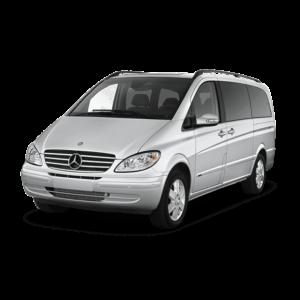 Кузовные детали Mercedes Mercedes Viano