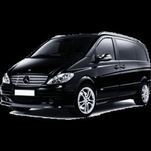 Кузовные детали Mercedes Mercedes Vito