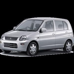 Срочный выкуп запчастей Mitsubishi Mitsubishi Minica