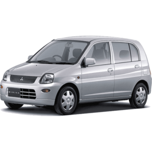 Выкуп битых запчастей Mitsubishi Mitsubishi Minica