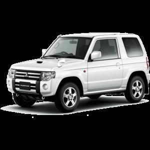 Выкуп двигателей Mitsubishi Mitsubishi Pajero Mini