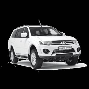 Выкуп глушителей Mitsubishi Mitsubishi Pajero Sport
