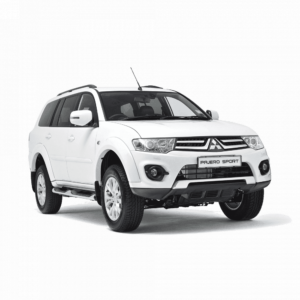 Выкуп битых запчастей Mitsubishi Mitsubishi Pajero Sport