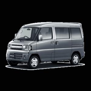 Срочный выкуп запчастей Mitsubishi Mitsubishi Town Box