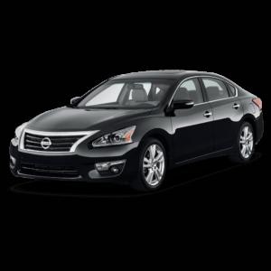 Выкуп ненужных запчастей Nissan Nissan Altima
