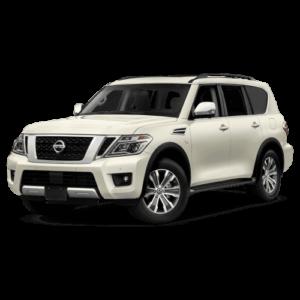 Выкуп ненужных запчастей Nissan Nissan Armada