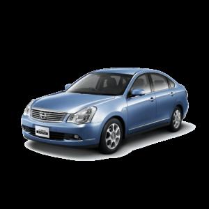 Выкуп автомобильных радиаторов Nissan Nissan Bluebird-Sylphy