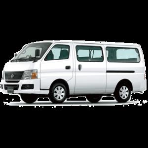 Выкуп автомобильных радиаторов Nissan Nissan Caravan