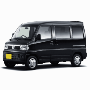 Выкуп автомобильных радиаторов Nissan Nissan Clipper