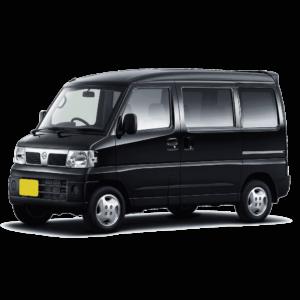 Срочный выкуп запчастей Nissan Nissan Clipper
