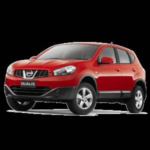 Выкуп Nissan Dualis