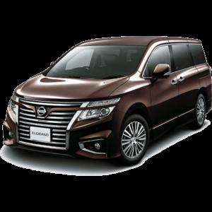 Выкуп Б/У запчастей Nissan Nissan Egrand