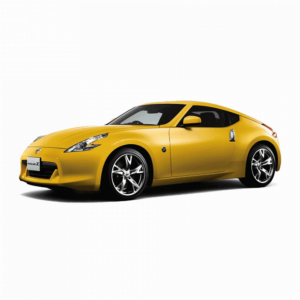 Выкуп автомобильных радиаторов Nissan Nissan Fairlady Z