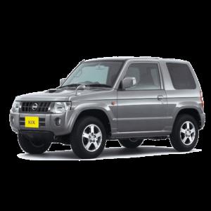 Выкуп ненужных запчастей Nissan Nissan Kix