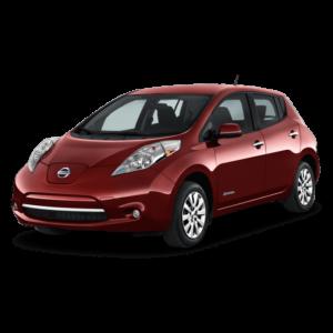 Выкуп автомобильных радиаторов Nissan Nissan Leaf