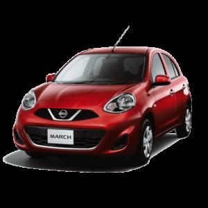 Выкуп автомобильных радиаторов Nissan Nissan March