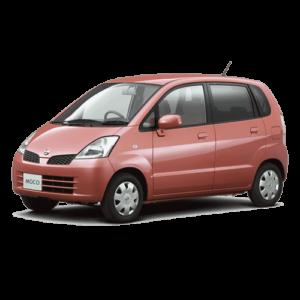Выкуп Б/У запчастей Nissan Nissan Moco