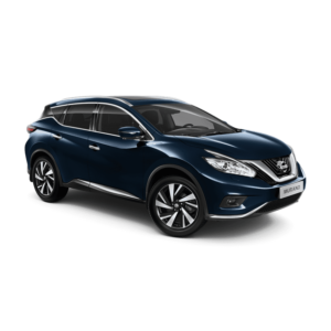Выкуп Б/У запчастей Nissan Nissan Murano