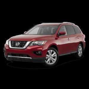 Выкуп Nissan Pathfinder