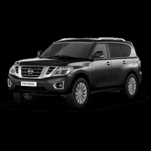Выкуп Б/У запчастей Nissan Nissan Patrol
