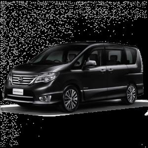 Выкуп ненужных запчастей Nissan Nissan Serena