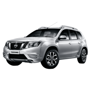 Выкуп автомобильных радиаторов Nissan Nissan Terrano