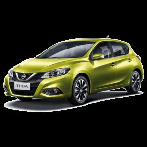 Выкуп автомобильных радиаторов Nissan Nissan Tiida