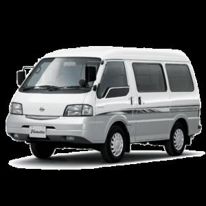 Выкуп Б/У запчастей Nissan Nissan Vanette