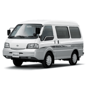 Выкуп остатков запчастей Nissan Nissan Vanette