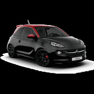 Выкуп новых запчастей Opel Opel Adam