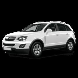 Выкуп остатков запчастей Opel Opel Antara