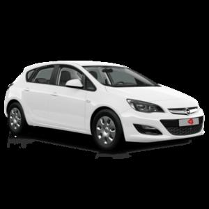 Выкуп остатков запчастей Opel Opel Astra