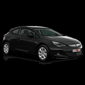 Выкуп новых запчастей Opel Opel Astra OPC