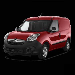 Выкуп новых запчастей Opel Opel Combo