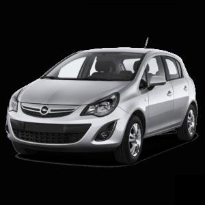Выкуп новых запчастей Opel Opel Corsa