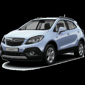 Выкуп остатков запчастей Opel Opel Mokka