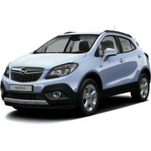 Выкуп новых запчастей Opel Opel Mokka