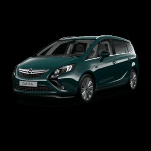 Выкуп остатков запчастей Opel Opel Zafira