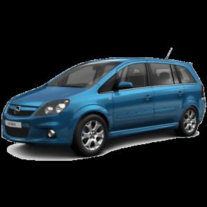 Выкуп остатков запчастей Opel Opel Zafira OPC