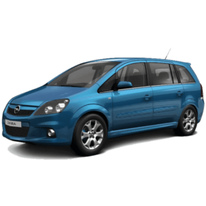 Выкуп новых запчастей Opel Opel Zafira OPC