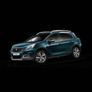 Выкуп АКПП Peugeot Peugeot 2008