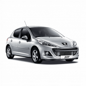 Выкуп АКПП Peugeot Peugeot 207