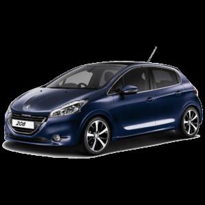 Выкуп новых запчастей Peugeot Peugeot 208