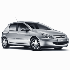 Выкуп АКПП Peugeot Peugeot 307