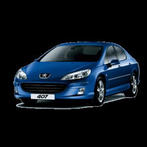 Выкуп новых запчастей Peugeot Peugeot 407