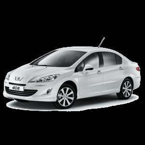 Выкуп АКПП Peugeot Peugeot 408