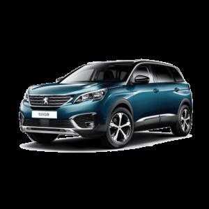 Выкуп новых запчастей Peugeot Peugeot 5008
