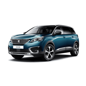 Выкуп АКПП Peugeot Peugeot 5008